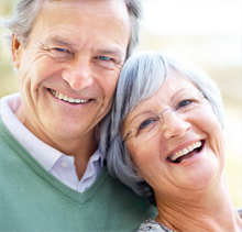 Dentures Shreveport & Bossier City